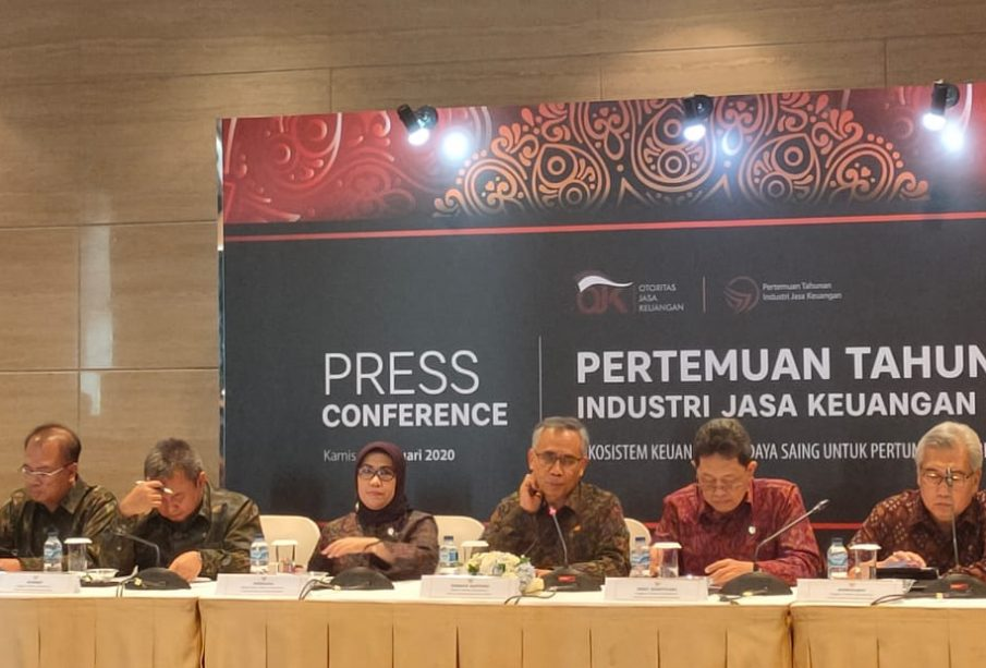 Kinerja Asuransi 2019 Positif, OJK Tetap Dorong Reformasi ...