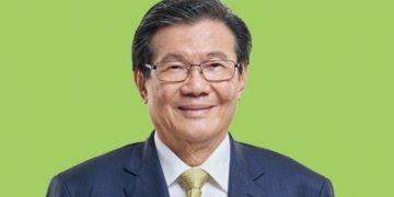 Founder dan Komisaris Utama PT Barito Pacific Tbk Prajogo Pangestu