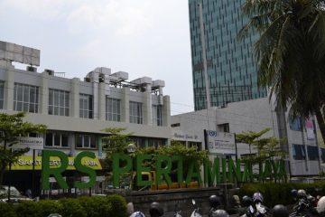 Rumah Sakit Pertamina Jaya