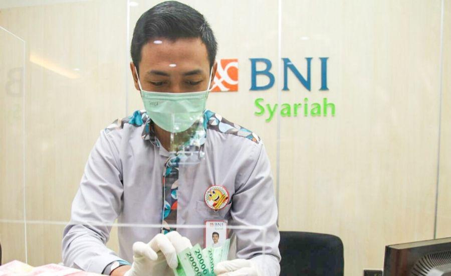 BNI Syariah Targetkan KPR FLPP Rp64,4 M Tahun 2021, Ini ...