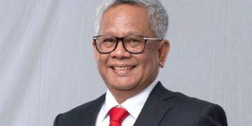 Dirut Holding Perkebunan Nusantara Mohamad Abdul Ghani/PTPN III