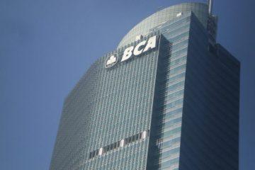 Kantor pusat BCA/BCA